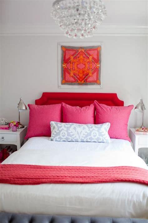 pinke kissen rosa schlafzimmer welche vorteile und nachteile k 246 nnte