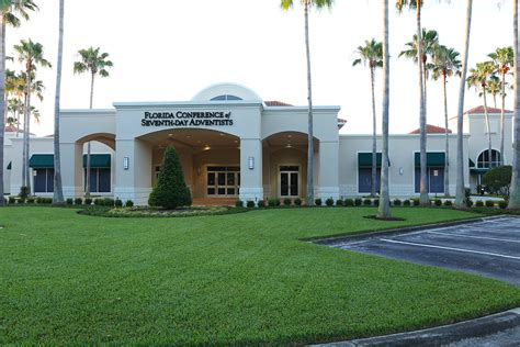 seventh day adventists florida headquarters rlh construction llc
