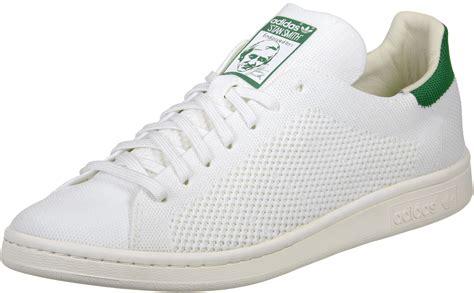 Sepatu Adidas Stanssmith White adidas stan smith og pk shoes white green