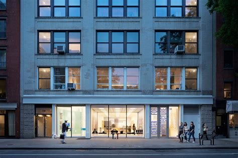 go section 8 nyc andrew berman architect 183 center for architecture 183 divisare