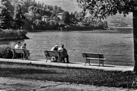 foto di panchine 3 panchine foto immagini 2016 paesaggio lago foto su