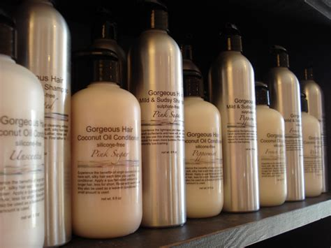 popular silicon free leave in conditioners best silicone free leave in conditioners gorgeous hair