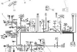 arctic cat 400 parts diagram wedocable