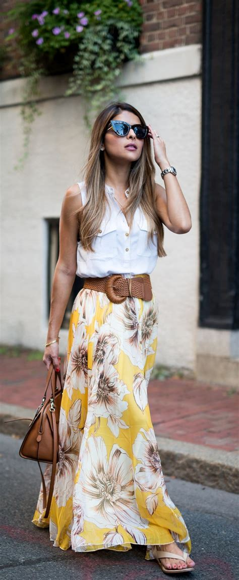 best 20 maxi skirts ideas on