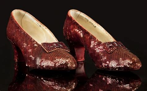 dorothy s slippers smithsonian top ten things to see at the smithsonian