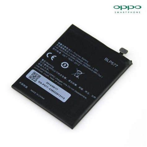 Baterai Oppo R1 Blp567 Power battery oppo blp577 r3 klinik hp