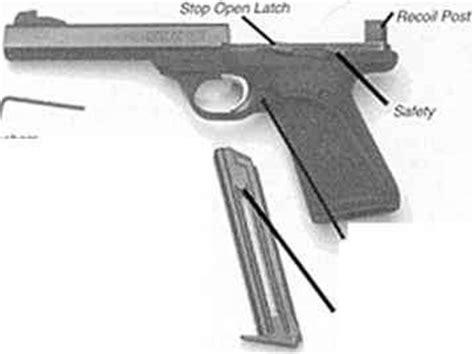 buck auto parts browning buckmark parts diagram doctormetr