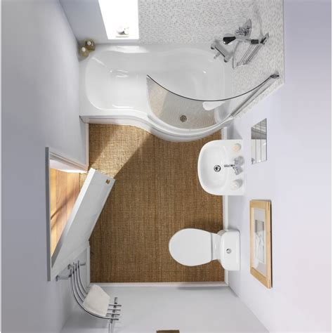 Bathroom Ideas Small Spaces by Unique Ideas For Designing Your Small Space Bathroom
