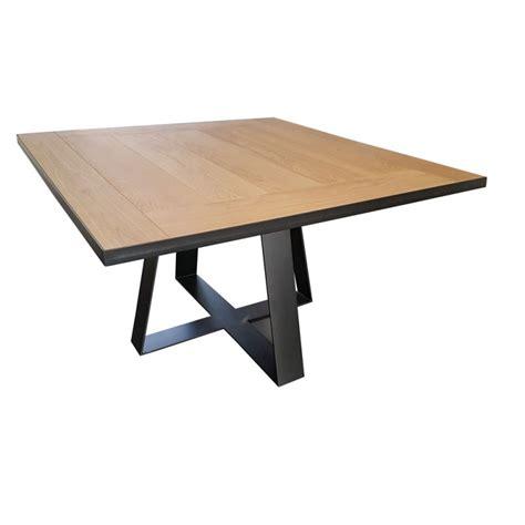 table jardin carree rallonge jsscene des id 233 es