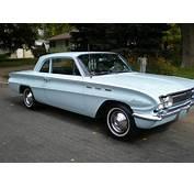 1962 BUICK SPECIAL 2 DOOR HARDTOP  61044