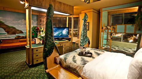 room themes luxury polynesian family theme room