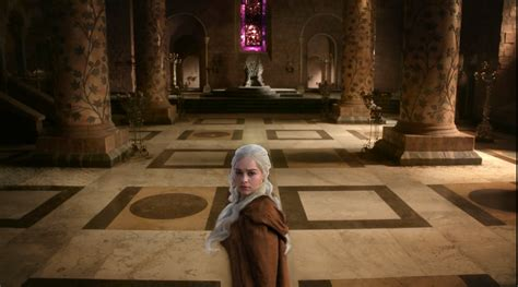 of thrones throne room daenerys throne room of thrones fan 33634290