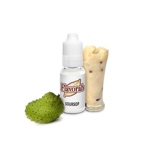 Flavorah 2 3 Oz Pistachio Essence For Diy 19 7 Ml Flv 1 soursop by flavorah