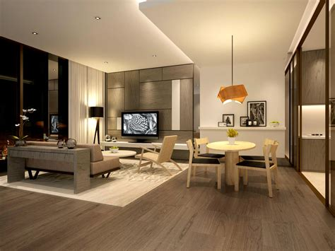 interior design an apartment l2ds lumsden leung design studio service apartment