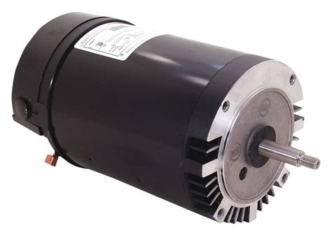 century electric motor capacitor century 3 4 hp pool and spa motor capacitor start 3450 nameplate rpm 115 208 230 voltage