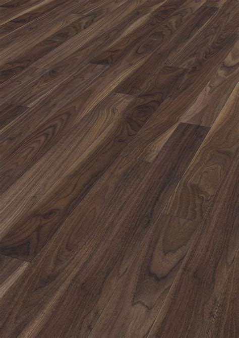 Kaindl Natural Touch Rich Walnut Laminate Flooring