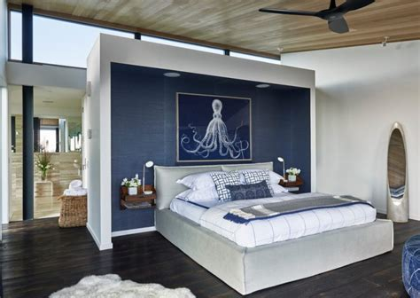 49 Beautiful Beach And Sea Themed Bedroom Designs Digsdigs » Home Design 2017