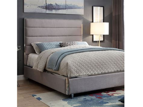 Contemporary Bed Frames King Contemporary Style Or King Size Bed Frame