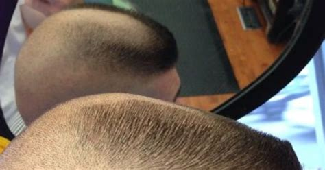 what is a horseshoe haircut best ideas about flat top haircuts short haircuts and men