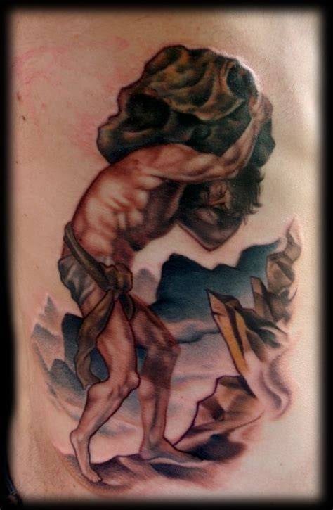 turnpike tattoo by doty best tattoos