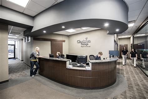 Admission Office by How To Apply Clarkson College
