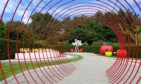 ver jardines em ponte de lima h 225 jardins dos sentidos olhar viana