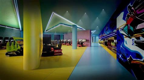 design center qatar megapolis entertainment center doha qatar