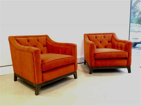 Burnt Orange Chair by Burnt Orange Chairs Pouf For Reading And Relaxing