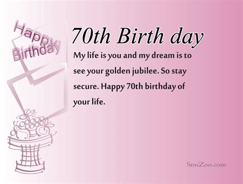 70th Birthday Greetings Quotes 70th Birthday Wishes For Dad Mom Husband Boss Grandma