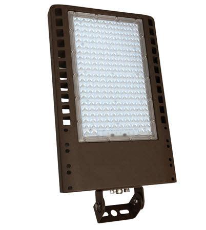 Led Flat Panel Lighting Fixture Led Flat Panel Trunion Mount 120 277 Volt Light Fixture With 380 Watts
