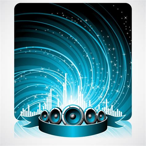 design background music music background design vector free download