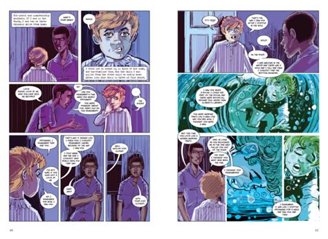 kindred a graphic novel adaptation octavia butler s kindred in living color from novel to
