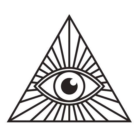 illuminati eye illuminati eye pyramid vinyl decal sticker for car truck
