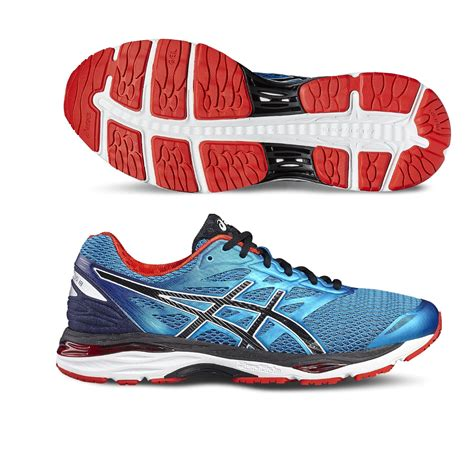 best mens asics running shoes asics gel cumulus 18 mens running shoes sweatband