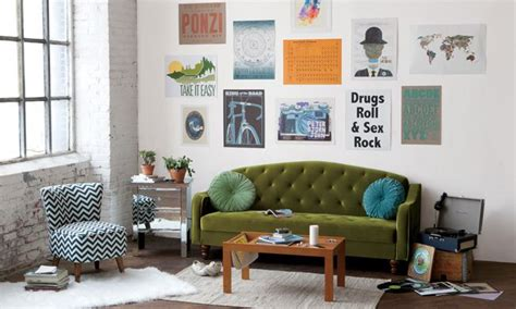 urban chic home decor is an urban apartment right for you