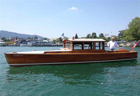 motorboot zürichsee obcz oldtimer boot club z 252 richsee flotte motorboote