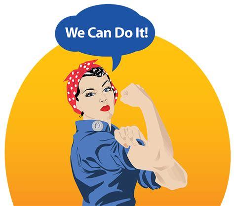 do it to it file we can do it hasło promujące program twi png