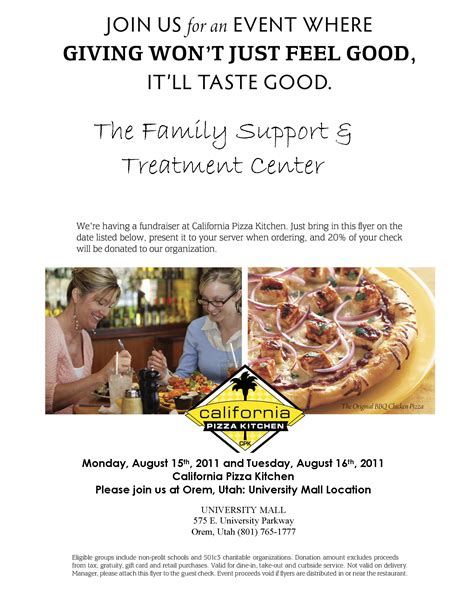 California Pizza Kitchen Orem by Support Fstc California Pizza Kitchen Orem Utah Valley