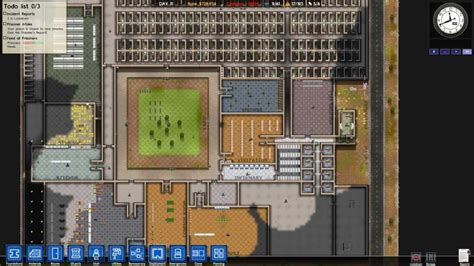 maximum security prison blueprints www pixshark