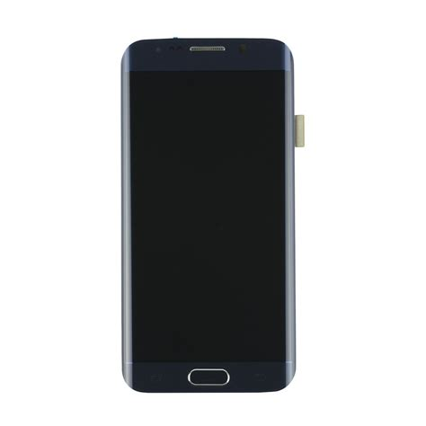 Lcd Samsung S6 Edge samsung galaxy s6 edge lcd touch screen assembly frame