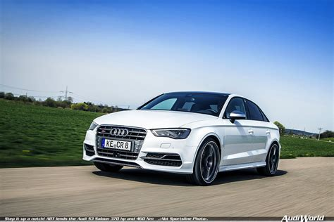Audi Lte Upgrade by Abt S3 Limousine 009 01 Audiworld