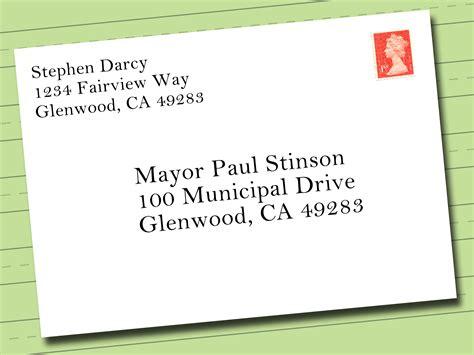 programma per scrivere lettere come scrivere una lettera al sindaco della tua citt 224