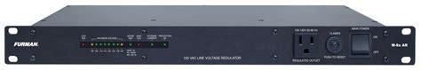 Ashoo Studio 7 The Power Of Sound furman m 8x ar standard level voltage regulator power conditioner 120 volt 15 ca