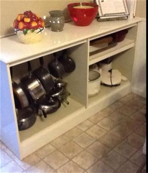 Organizing Pantry organizing pots and pans ideas amp solutions
