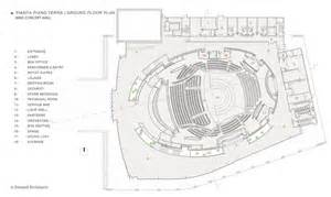 Concert Hall Floor Plan by Gehry S Disney Concert Hall Floor Plans Google Search