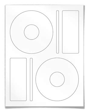 memorex cd label template mac pages