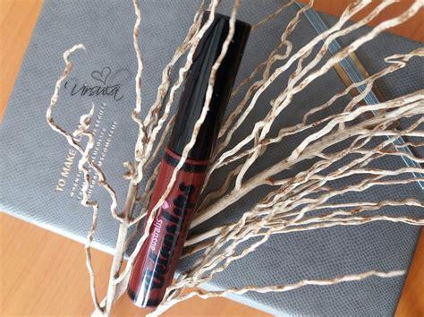 Lipstik Mirabella Matte Expert review australis velourlips matte lip buda pash