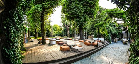 hotel ristorante giardino i 50 migliori ristoranti con giardino all aperto di