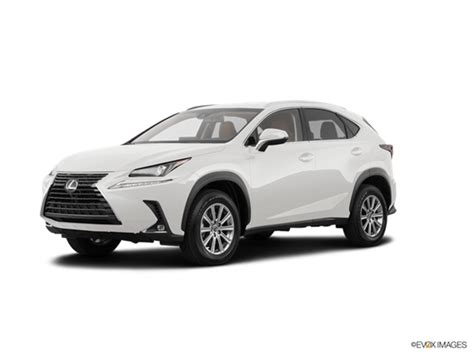 lexus nx 2018 build 2018 lexus nx 300h awd lease 299 mo