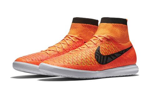 Magistax Proximo Ic nike magistax proximo ic quot total orange quot hypebeast